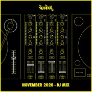 Nervous November 2020 (DJ Mix)