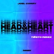 Head & Heart (feat. MNEK) [Tiësto Remix]