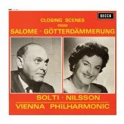 Strauss: Salome; Wagner: Götterdämmerung – Excerpts (Opera Gala – Volume 18)