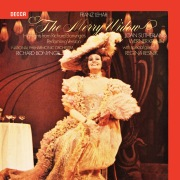 Lehar: The Merry Widow – Excerpts (Opera Gala – Volume 9)