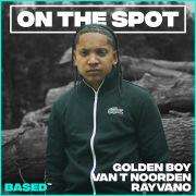 Golden Boy Van Het Noorden