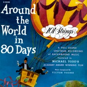 Around the World in 80 Days (Remastered from the Original Alshire Tapes)
