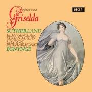 Bononcini: Griselda – Excerpts (Opera Gala – Volume 5)