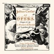 Handel: Giulio Cesare – Excerpts (Opera Gala – Volume 7)