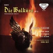 Wagner: Die Walküre (Act III) – Excerpts (Opera Gala – Volume 16)