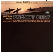 John Severson Presents Sunset Surf