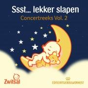 Ssst... lekker slapen: Concertreeks, Vol. 2