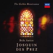 Josquin Des Prez: Ave Maria, Virgo Serena