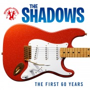 Dreamboats & Petticoats Presents: The Shadows - The First 60 Years