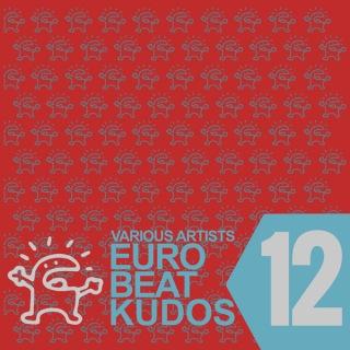 EUROBEAT KUDOS VOL. 12