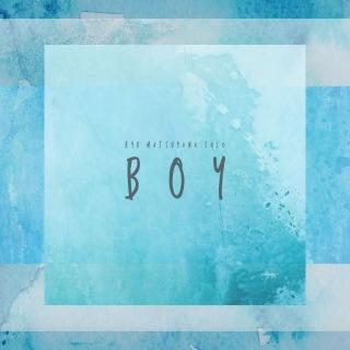 Boy(Ryu Solo)