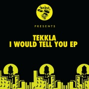 I Would Tell You EP