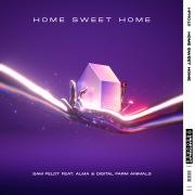 Home Sweet Home (feat. ALMA & Digital Farm Animals)
