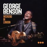 Weekend in London (Live)