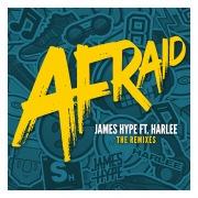 Afraid (Remixes)