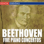 Beethoven: Piano Concertos Nos. 1 - 5