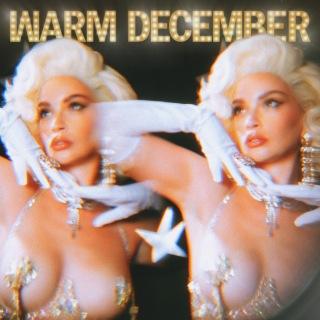 Warm December