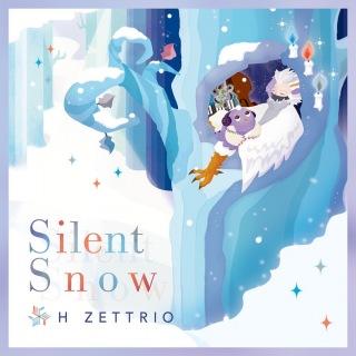 Silent Snow(24bit/48kHz)