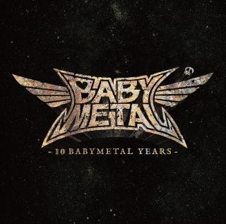 10 BABYMETAL YEARS