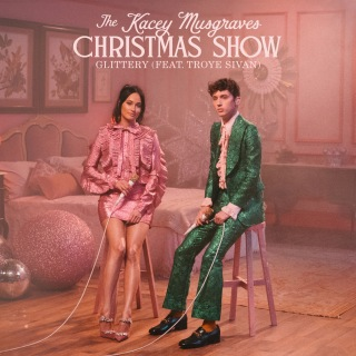 Glittery (From The Kacey Musgraves Christmas Show Soundtrack)
