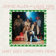 What Does Christmas Mean (feat. The Shindellas)