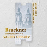 Bruckner: Symphonies Nos. 1 - 9 (Live)
