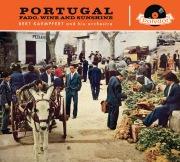 Portugal Fado, Wine & Sunshine (Remastered)
