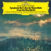 "Dvořák: Symphony No. 9 ""From the New World"" / Schumann: Symphony: No. 4"