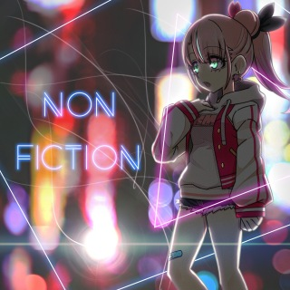 NONFICTION (feat. K*C*HACK)