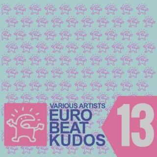 EUROBEAT KUDOS VOL. 13