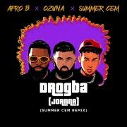 DROGBA (JOANNA) [Summer Cem Remix]