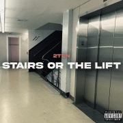 Stairs Or The Lift