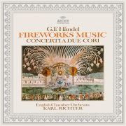 Handel: Music for the Royal Fireworks, Concerti a due cori Nos. 2 & 3