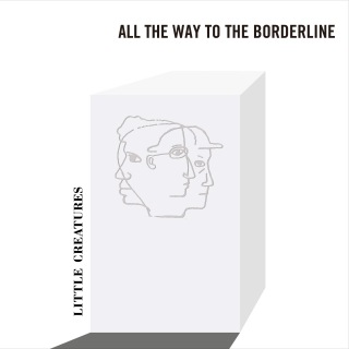 ALL THE WAY TO THE BORDERLINE (STUDIO SESSION)