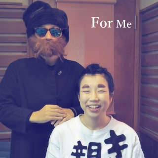 For Me (feat.きょどり親方)