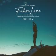 HONEY meets ISLAND CAFE - Future Love - mixed by DJ HASEBE