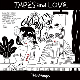 TAPES and LOVE