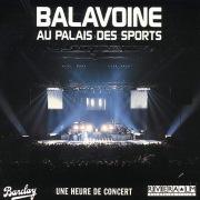 Au Palais des Sports (Live)