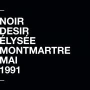 À l'Élysée Montmartre (Live)