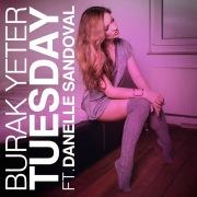 Tuesday (feat. Danelle Sandoval) [Radio Edit]