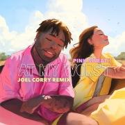 At My Worst (Joel Corry Remix)