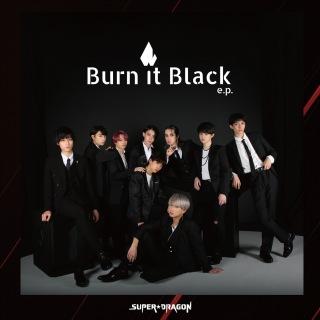 Burn It Black e.p.