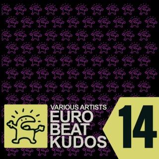 EUROBEAT KUDOS VOL. 14