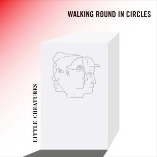 WALKING ROUND IN CIRCLES (STUDIO SESSION)