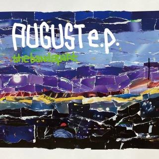 August e.p.