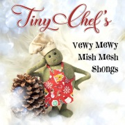 Vewy Mewy Mish Mesh Shongs