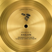 Hhhhot Anthem / Garage City Anthem