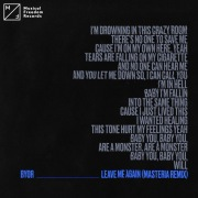 Leave Me Again (MASTERIA Remix)