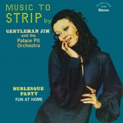 Music to Strip By (Remastered from the Original Alshire Tapes)