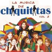 La Musica De Chiquititas Vol.2
